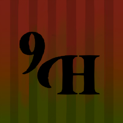Default 9harpoons