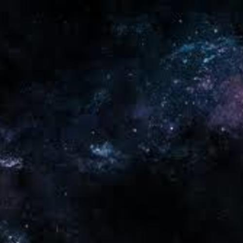 Default galaxy background