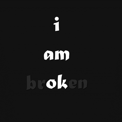 Default i am ok wallpaper 11129499