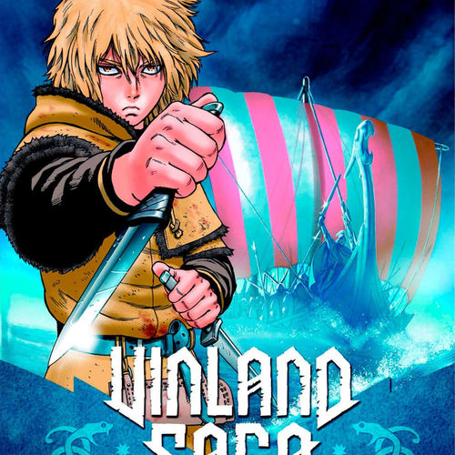Default vinland saga  title