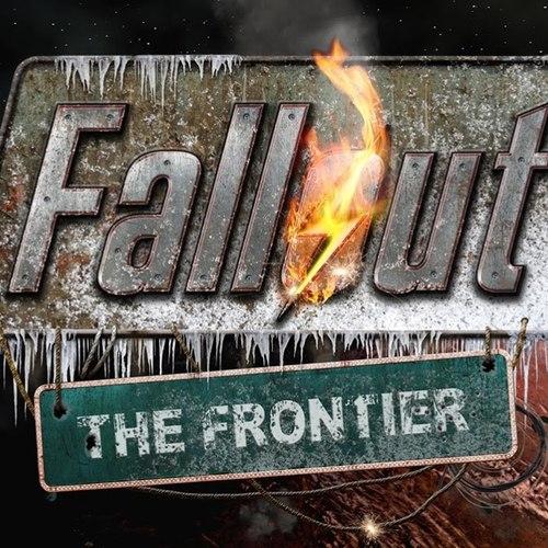 Default fallout frontier