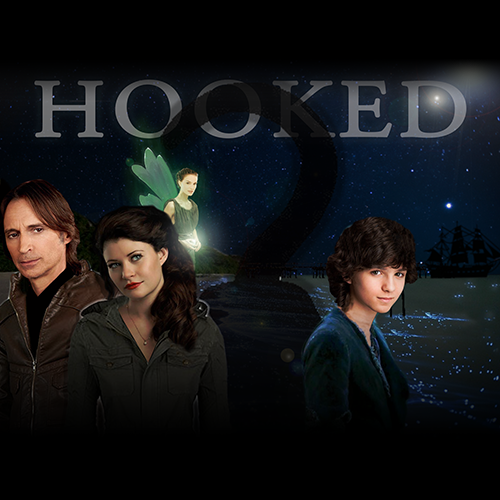 Default hooked poster  500x500
