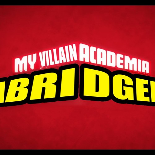 Default my villain academia quadrat