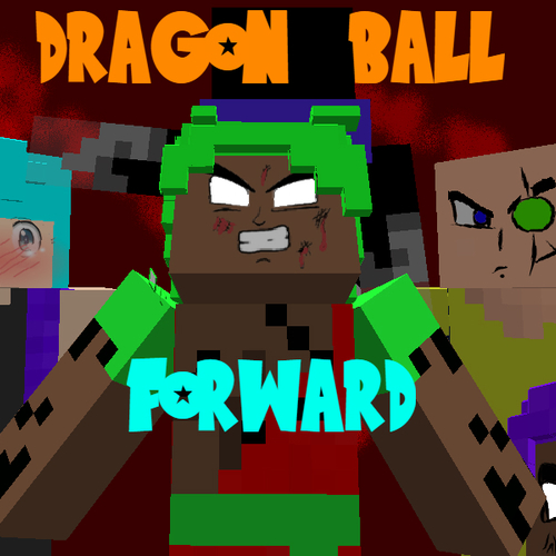 Default dragon ball forward picture