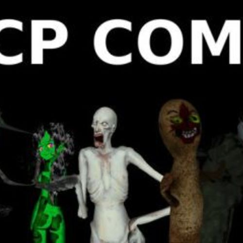 Default scp comix banner by scp 811hatena d7pjzv2