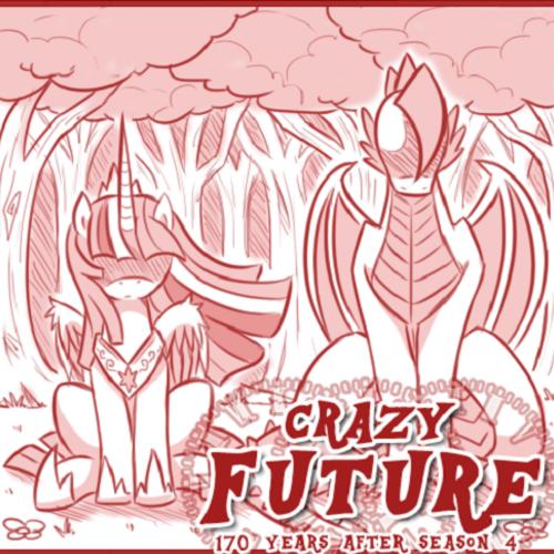 Default crazy future  ccc icon