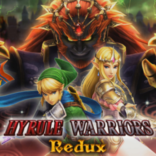 Ruto hyrule warriors sexual harassment
