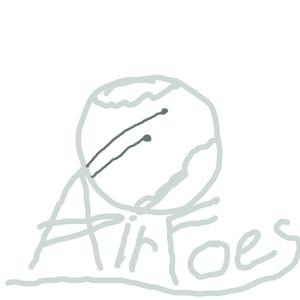 Default airfoeslogo