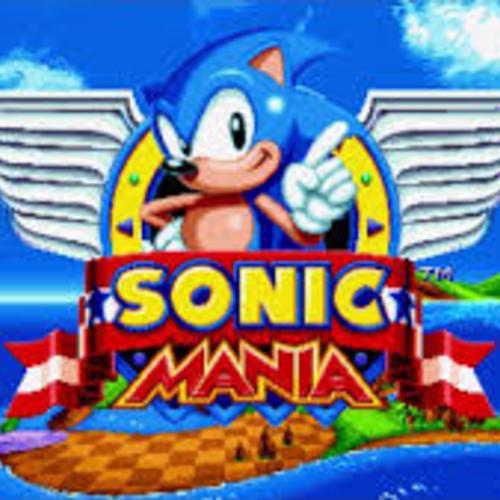 Default sonic mania