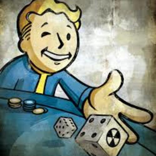 Default vault boy