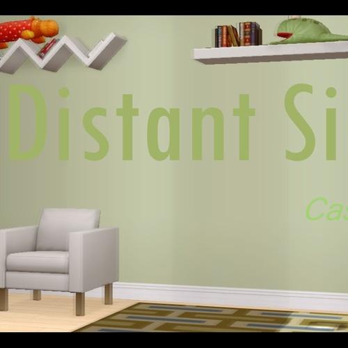 Default distant sister cc