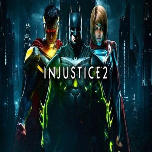Default injustice2