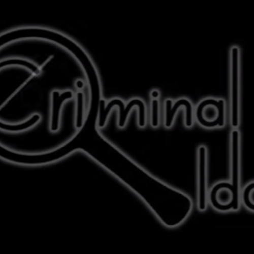 Default criminal idol logo