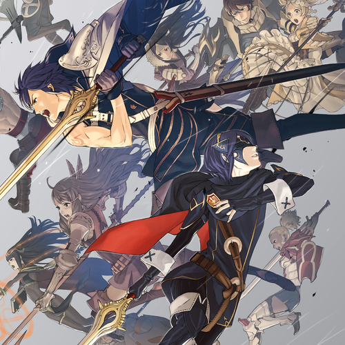 Default fireemblem wallpaper cover 1920x1200