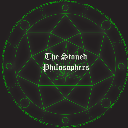 Default the stoned philosophers wallpaper