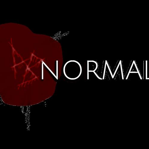 Default abnormal logo