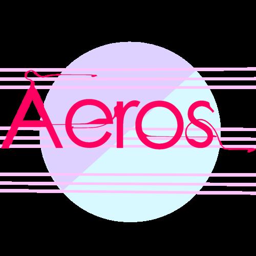Default aeros logo 2