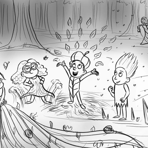 Default seasons sketch