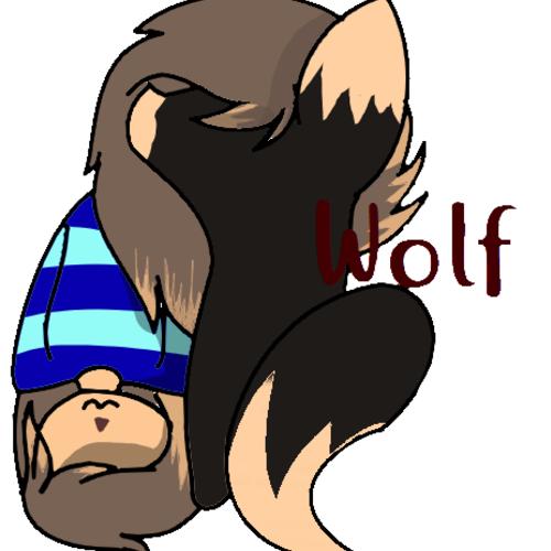 Default wolfblood