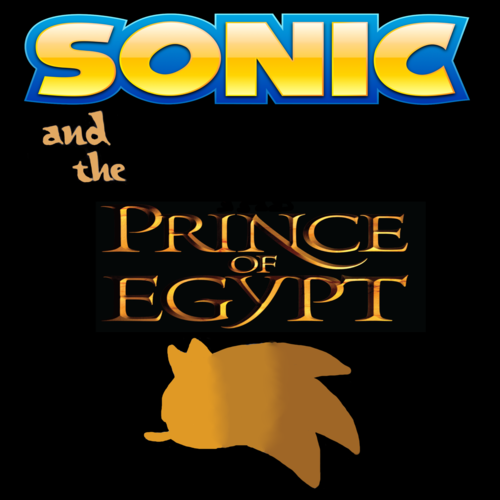 Default sonic and the prince of egypt
