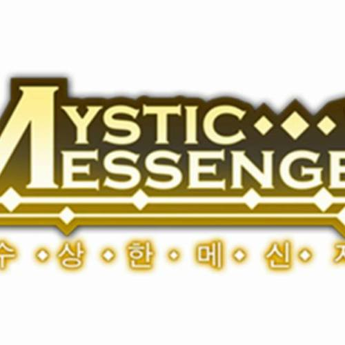 Default mystic messenger 3