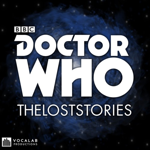 Default doctor who the lost stories artwork