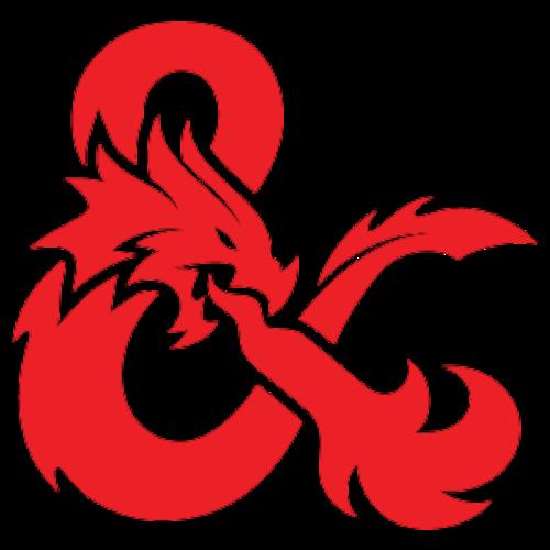 Default d d symbol
