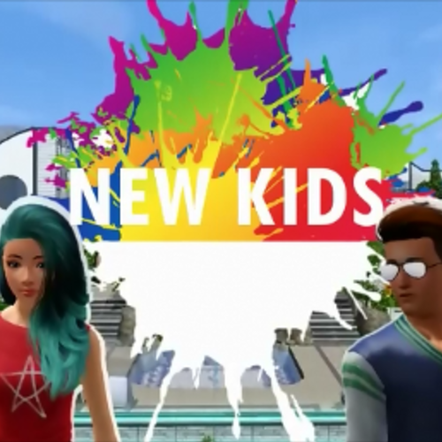 Default new kids