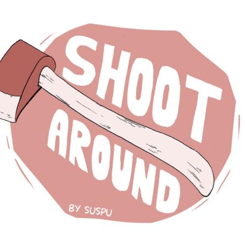 Default shoot around