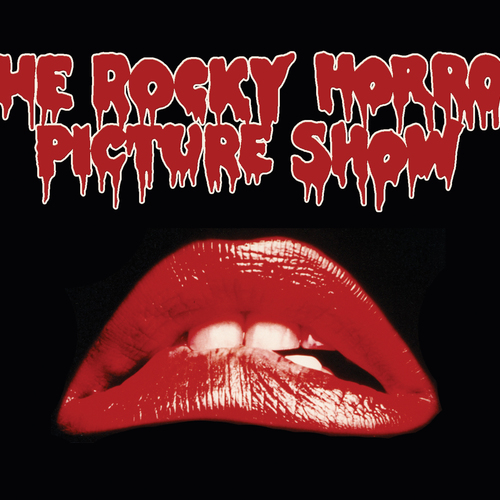 Default rocky horror picture show lips