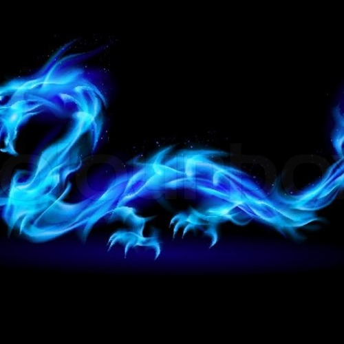 Default 3439274 blue fire dragon