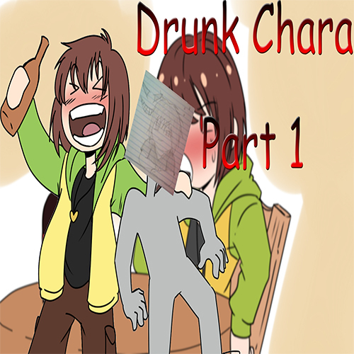 Default drunk chara episode 1 thumbnail casting call