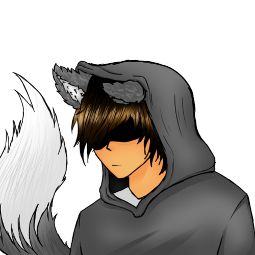 Default werewolf in middle school