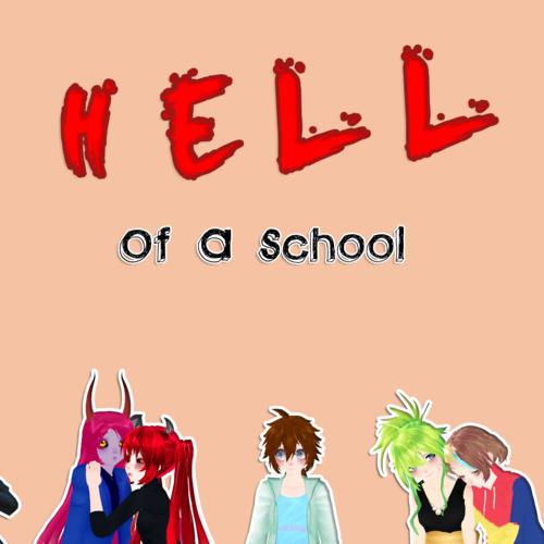 Default hell of a school bg2