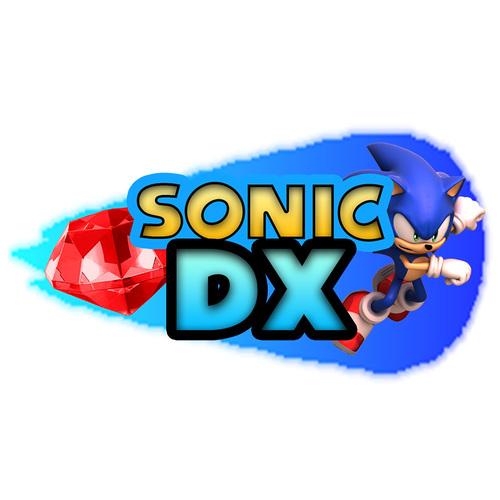 Default sonic dx iconm