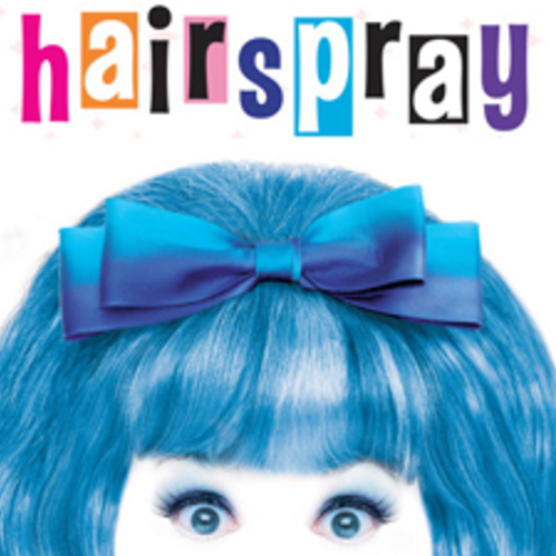 Default hairspray