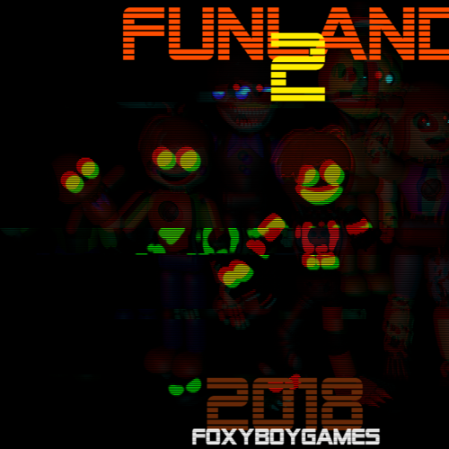 Default funland 2 teaser