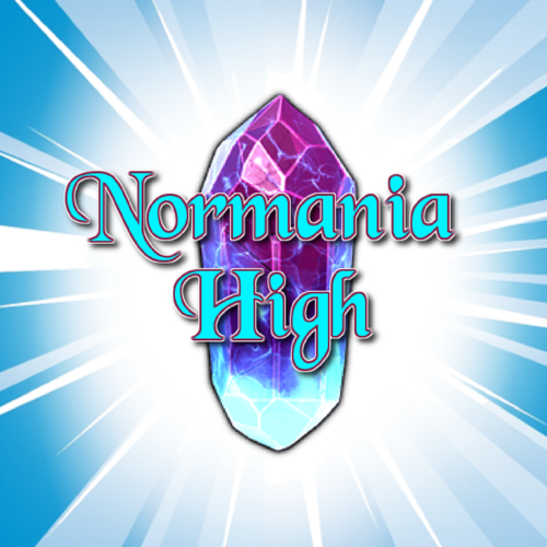 Default logo design 1   normania high