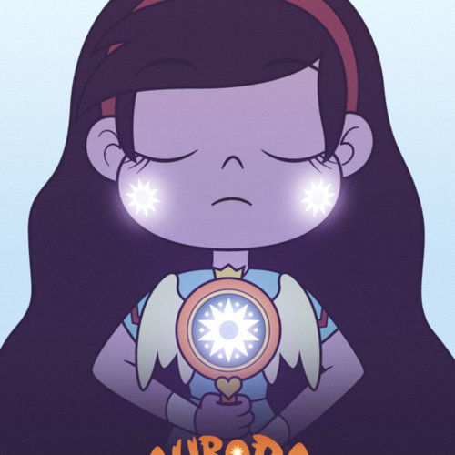 Default aurora  the princess of another dimension   poster by jgss0109 db0hg6y