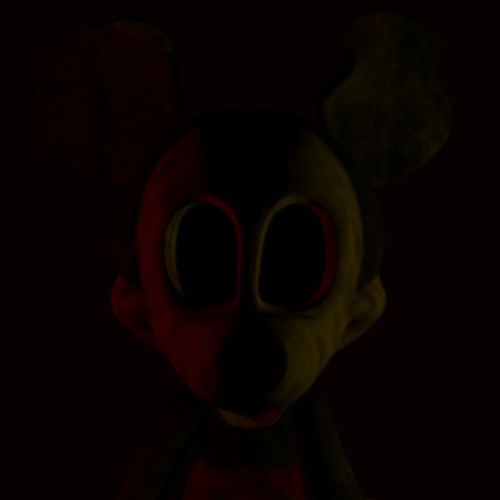 Five Nights At Treasure Island  Gamejolt