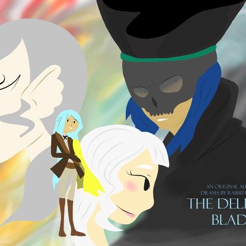 Default delfino blade cover
