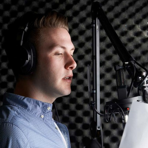Default where to find voice acting jobs and voice acting casting calls