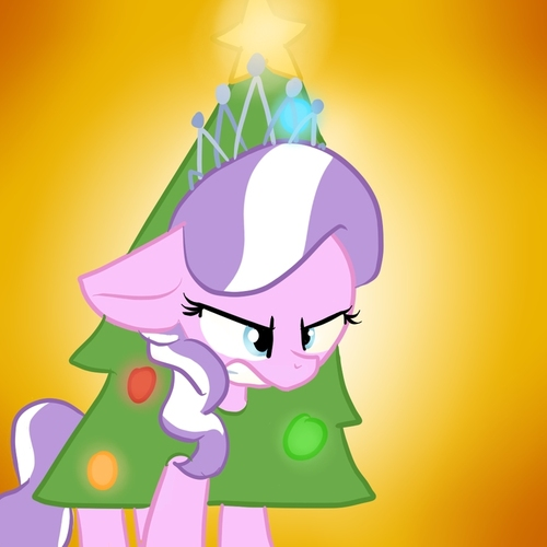 Default a diamond tiara christmas carol