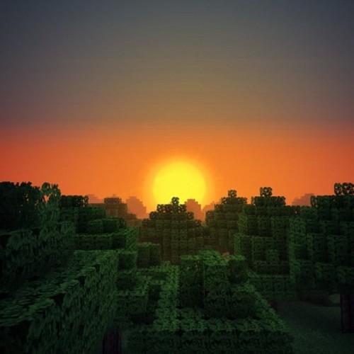 Default dusk and dawn