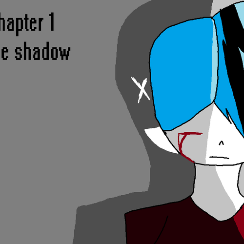 Default controlled chapter 1 the shadow