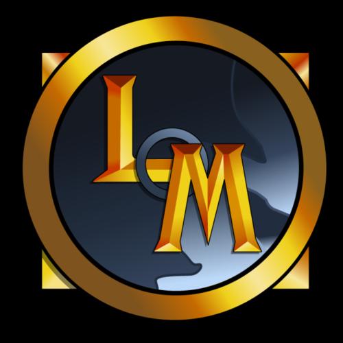 Default l m logo