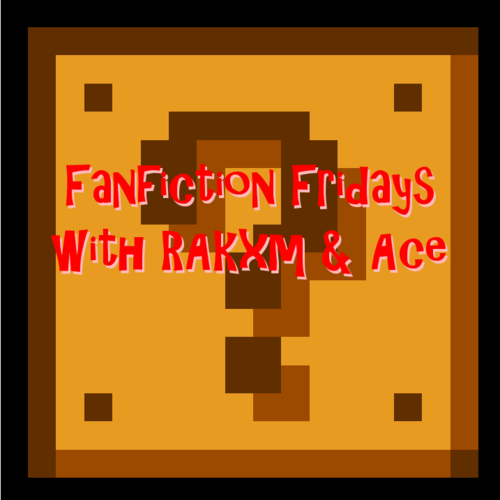 Default fanfiction fridays