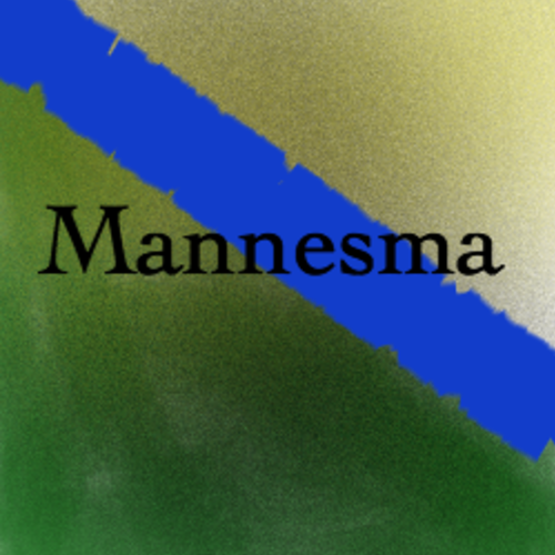 Default maneesma cover