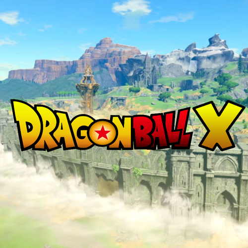 Default dragon ball x logo for ccc
