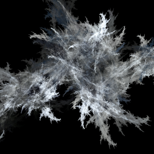 Default ice fractal by shouldofducked d5350nt